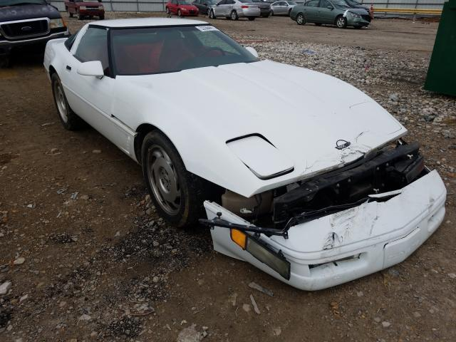 1996 Chevrolet Corvette for sale in Florence, MS