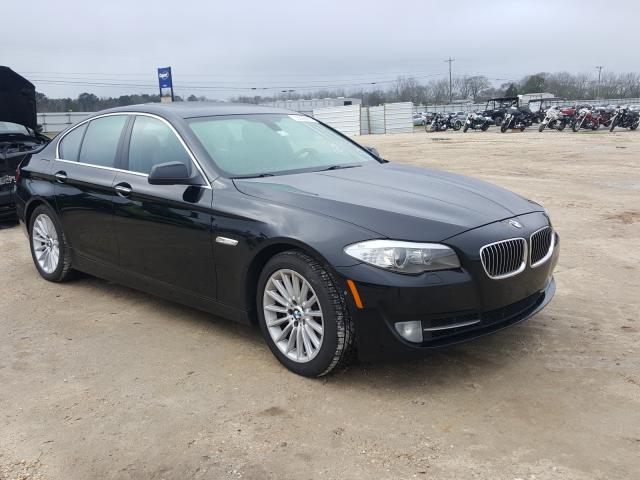 2011 BMW 535 I WBAFR7C52BC604308