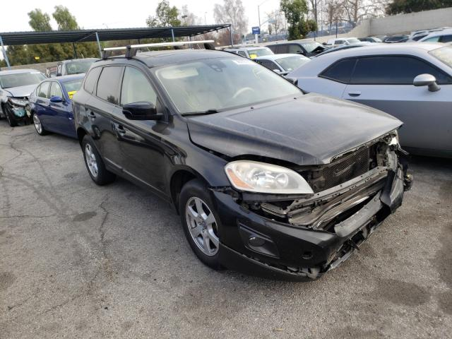 Salvage cars for sale from Copart Colton, CA: 2010 Volvo XC60 3.2