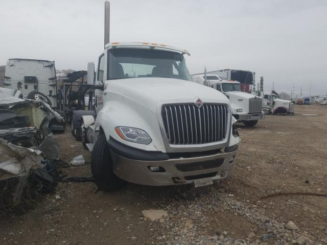 International LT625 salvage cars for sale: 2018 International LT625
