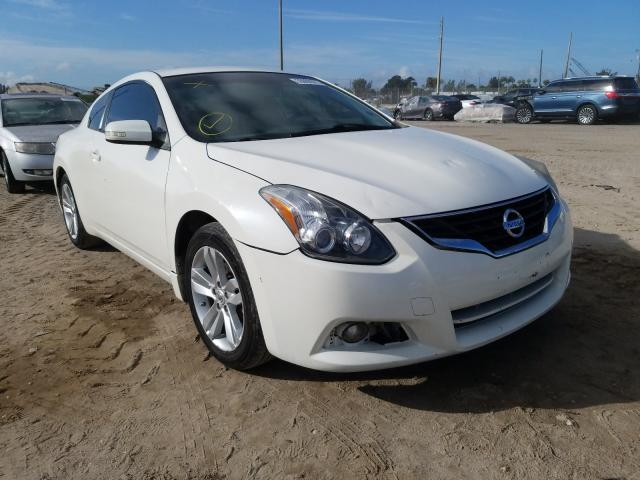 2011 Nissan Altima S for sale in West Palm Beach, FL