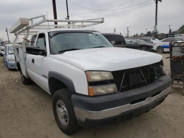 2007 Chevrolet Silverado for sale in Los Angeles, CA