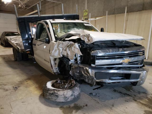 Salvage cars for sale from Copart Indianapolis, IN: 2018 Chevrolet Silverado