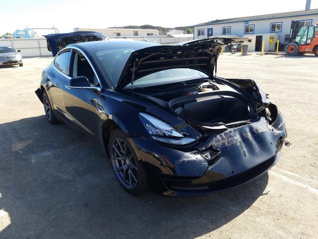 2020 Tesla Model 3 en venta en Kapolei, HI