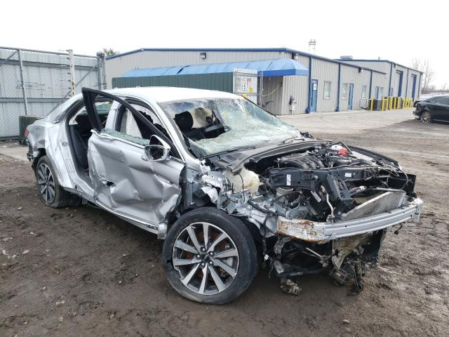 Salvage cars for sale from Copart Finksburg, MD: 2019 Lincoln Continental