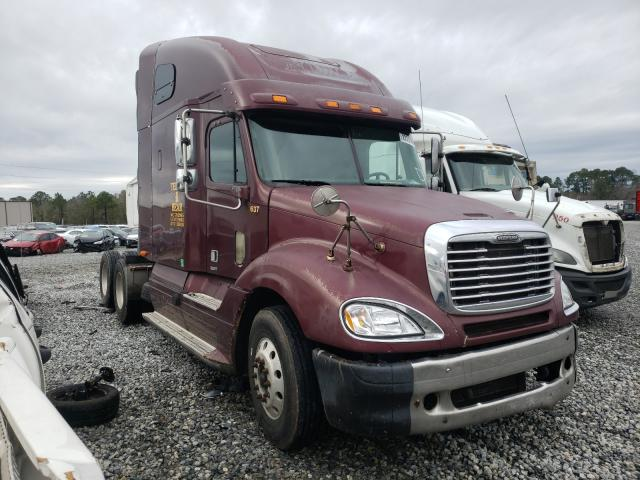 2006 Freightliner Columbia 12.8L