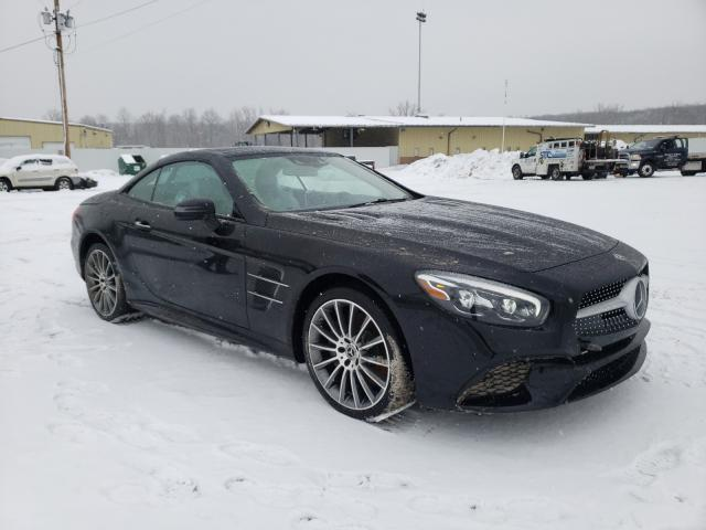 2020 Mercedes-Benz SL 450 for sale in Marlboro, NY