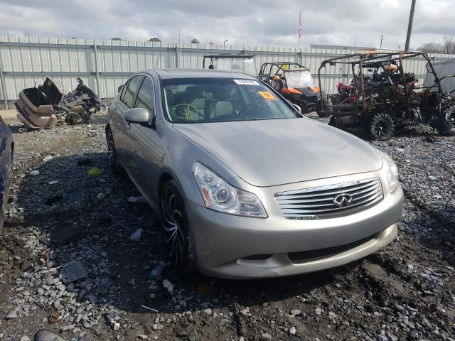 2008 Infiniti G35 for sale in Montgomery, AL