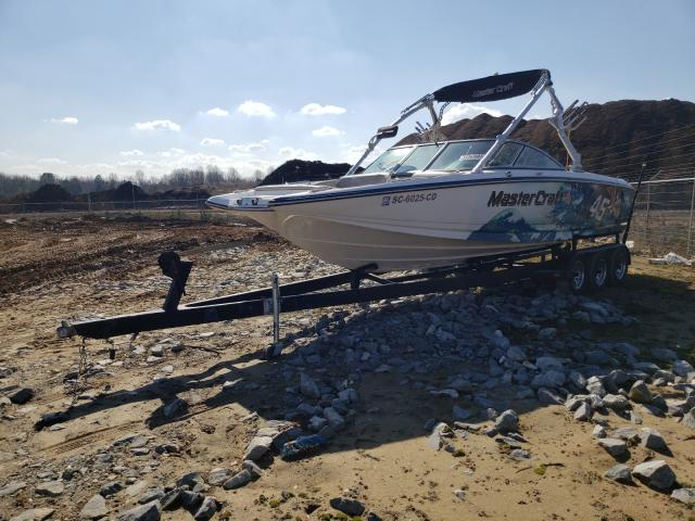 2008 Mastercraft Craft Boat for sale in Gainesville, GA