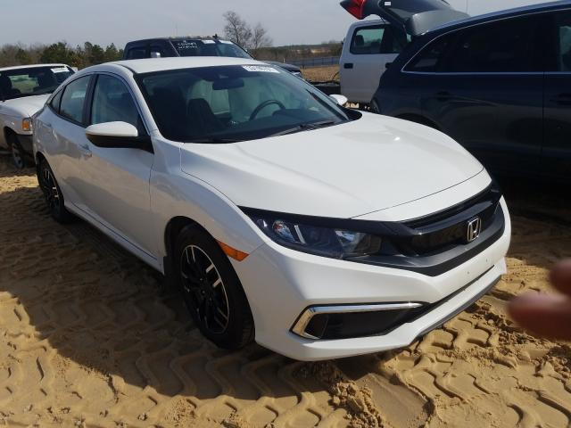 2020 HONDA CIVIC LX - Other View