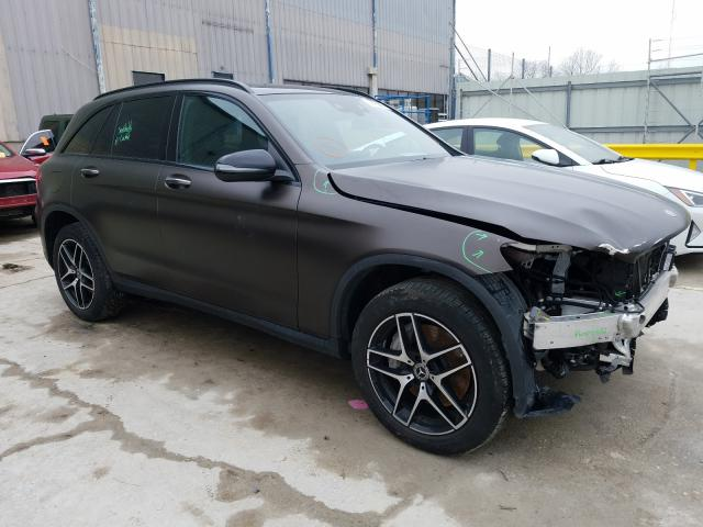 2018 Mercedes-Benz GLC 300 4M for sale in Lawrenceburg, KY
