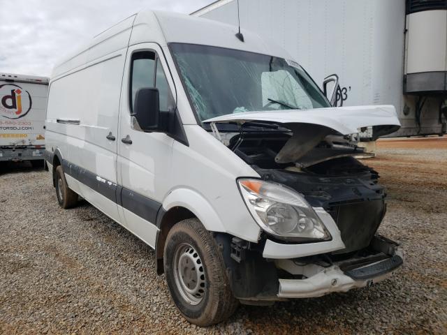 2013 Freightliner Sprinter 2 for sale in Tanner, AL
