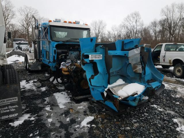 Salvage cars for sale from Copart Grantville, PA: 2016 Special Construction Spcns