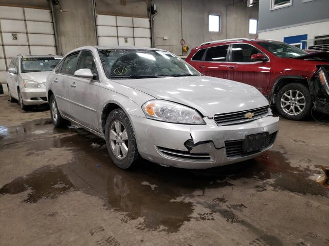 2008 Chevrolet Impala LT for sale in Blaine, MN