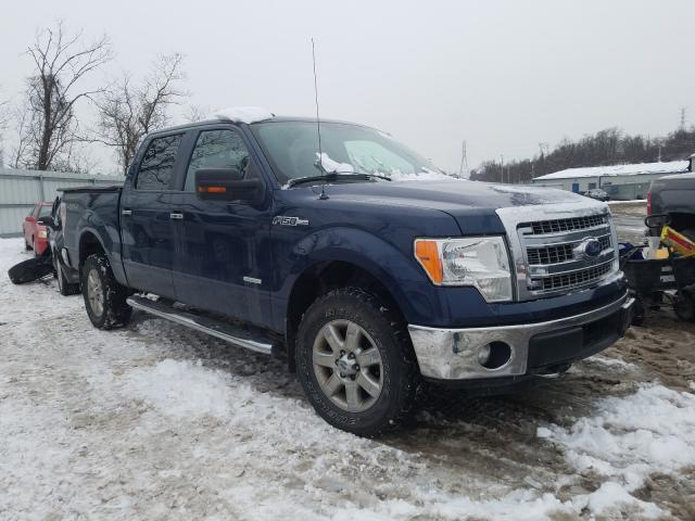 2014 FORD F150 SUPER - Other View