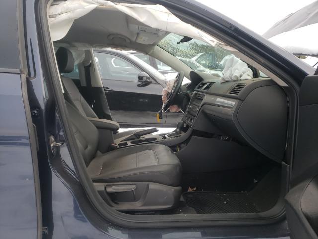 2014 Volkswagen PASSAT | Vin: 1VWAT7A31EC064001