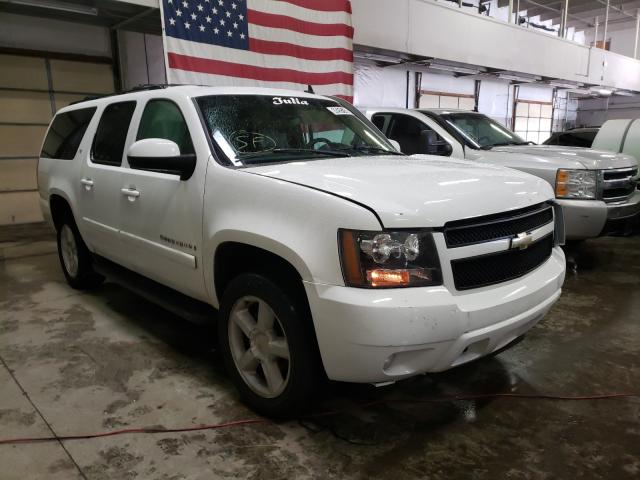2007 Chevrolet Suburban K en venta en Littleton, CO