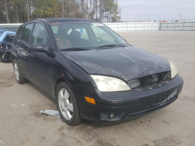 2006 Ford Focus ZX5 for sale in Dunn, NC