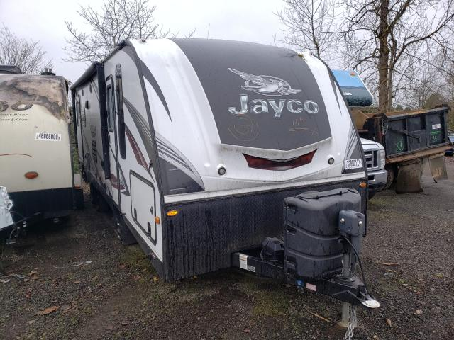 2017 Jayco Travel Trailer for sale in Woodburn, OR