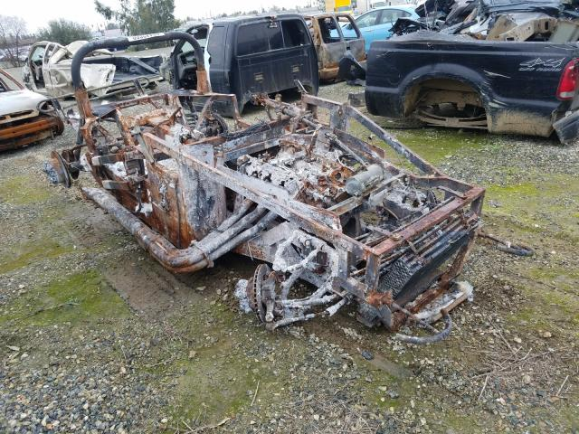 Special Construction salvage cars for sale: 2013 Special Construction Spcns