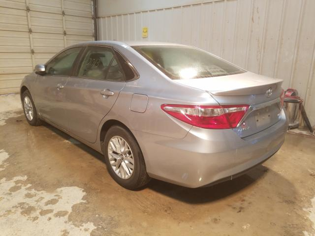2017 TOYOTA CAMRY LE - 3