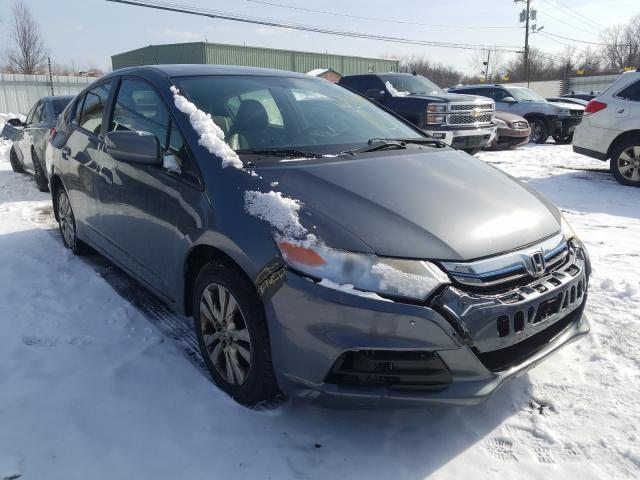 Vehiculos salvage en venta de Copart New Britain, CT: 2013 Honda Insight