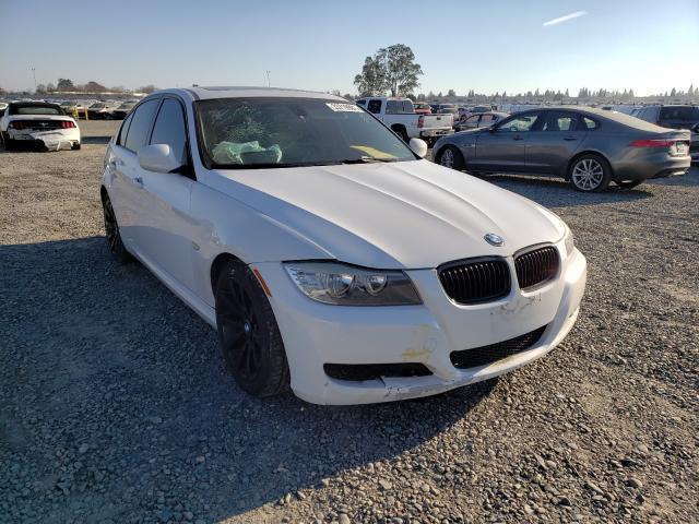 2011 BMW 328 I SULE WBAPH5C50BA445604
