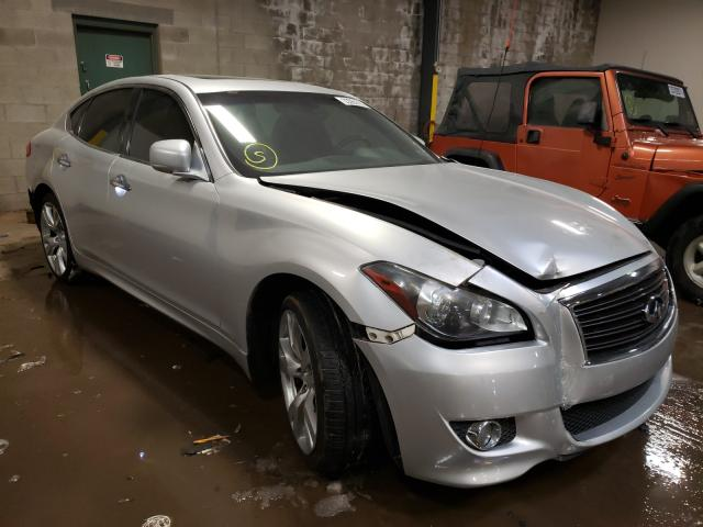 2013 Infiniti M37 X for sale in Chalfont, PA