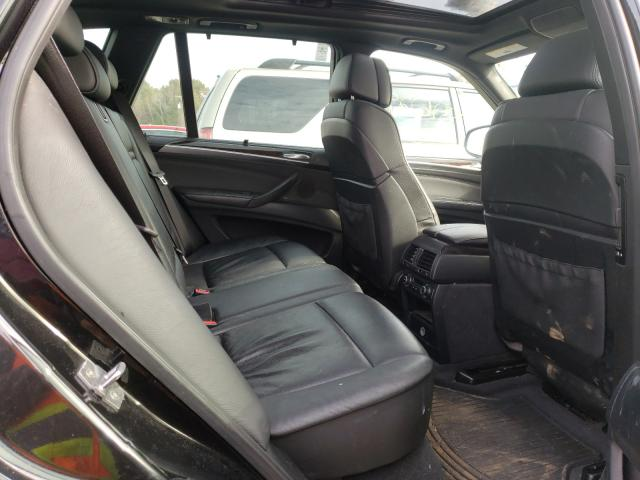 2011 BMW X5 | Vin: 5UXZW0C56BL369359