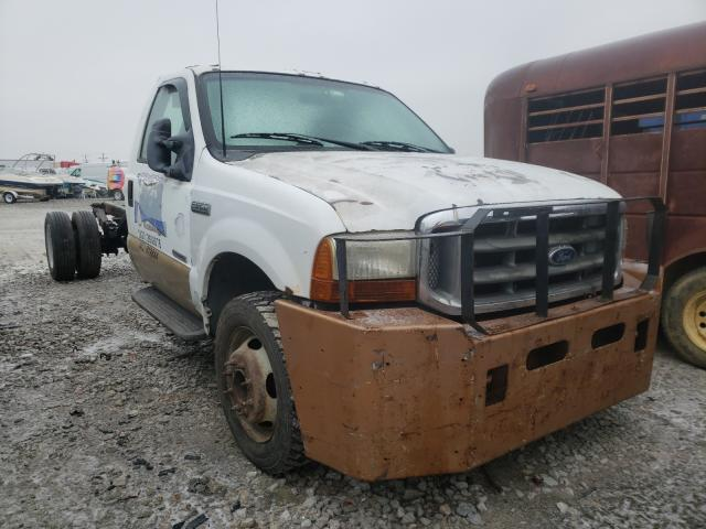 1999 Ford F550 Super for sale in Louisville, KY