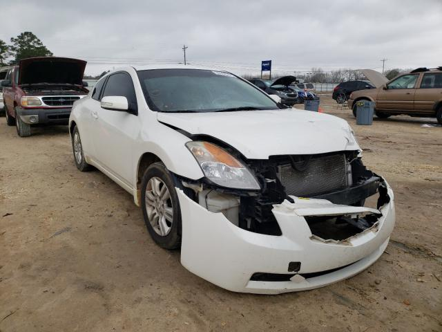 Salvage cars for sale from Copart Newton, AL: 2008 Nissan Altima 3.5