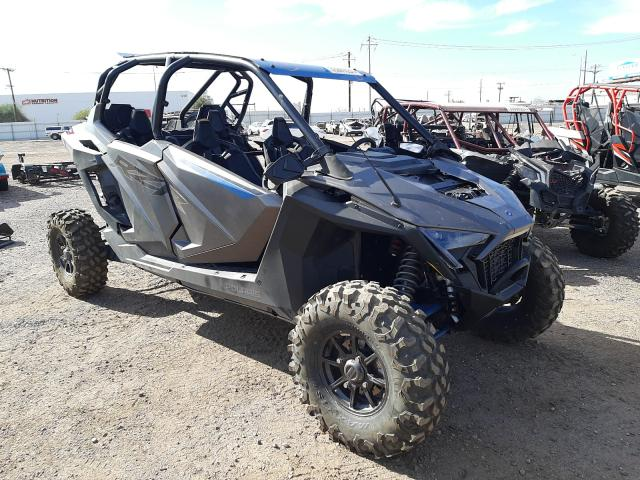 Salvage cars for sale from Copart Phoenix, AZ: 2021 Polaris RZR XP