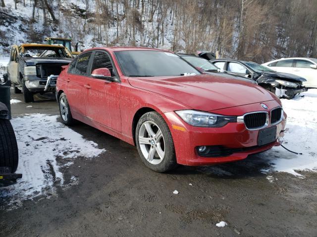 2013 BMW 328 XI SUL WBA3B5C53DF595079