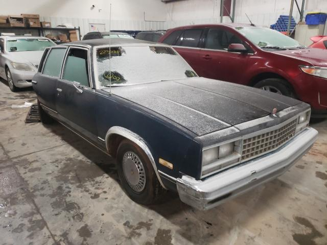 1982 Chevrolet Malibu CLA for sale in Oklahoma City, OK