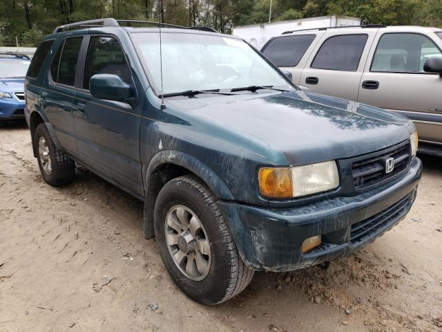 1999 Honda Passport E for sale in Midway, FL