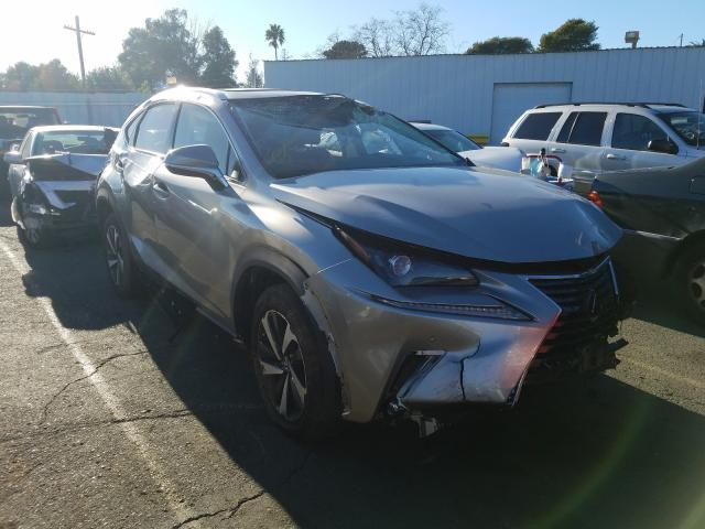 2017 Lexus NX 200T BA for sale in Vallejo, CA