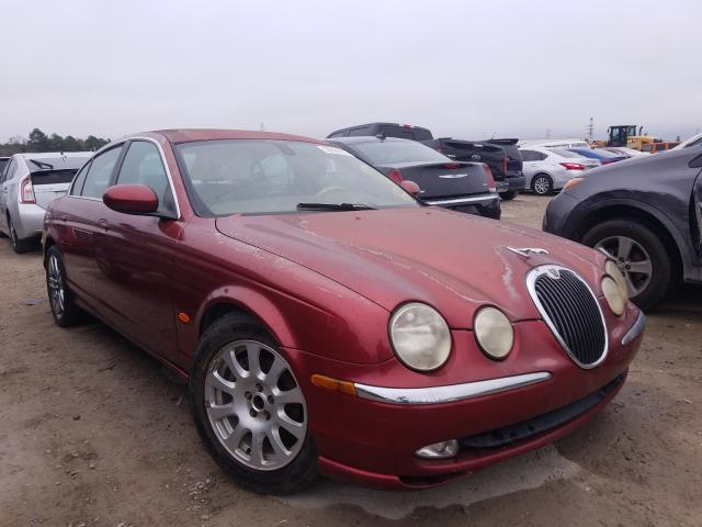 2004 Jaguar S-Type for sale in Houston, TX