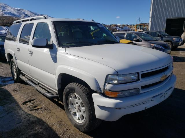2004 Chevrolet Suburban K for sale in Reno, NV