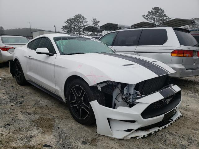 2019 Ford Mustang for sale in Loganville, GA