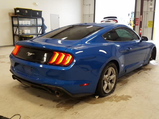 2019 FORD MUSTANG - 4