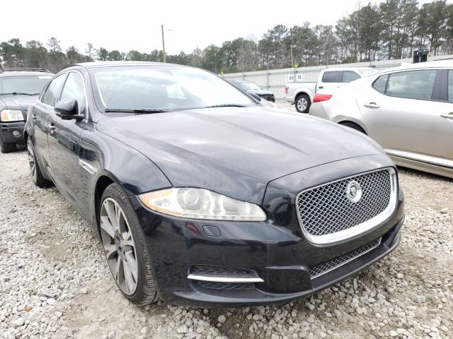 2011 Jaguar XJL for sale in Ellenwood, GA