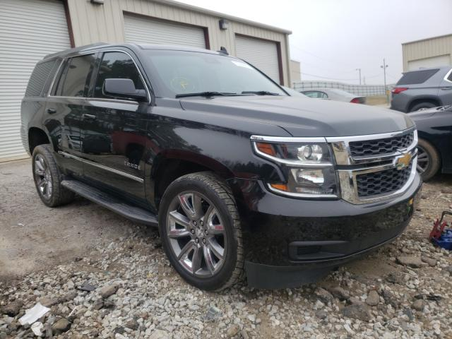 2018 Chevrolet Tahoe C150 for sale in Gainesville, GA