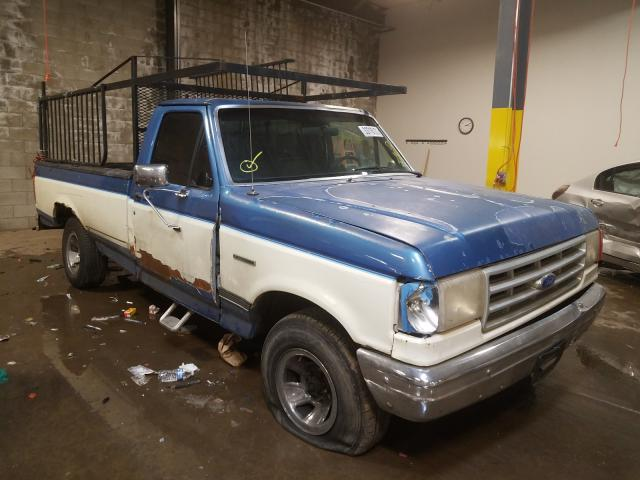 FORD F150 1989 0