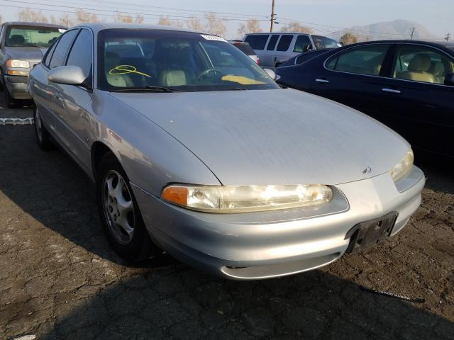 Oldsmobile salvage cars for sale: 1999 Oldsmobile Intrigue