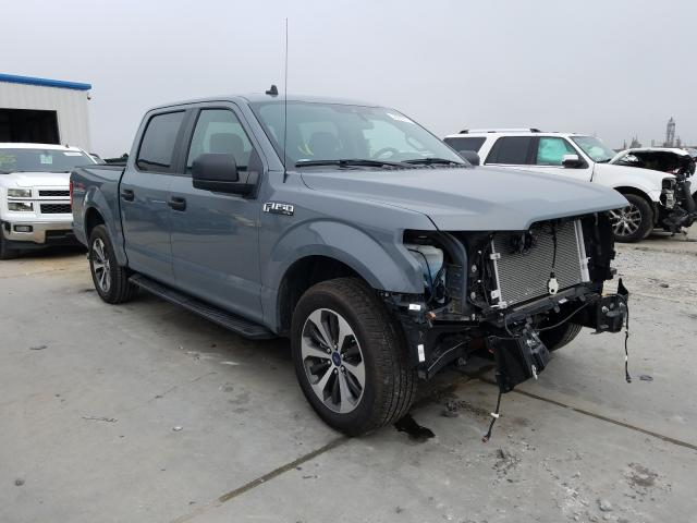 2020 Ford F150 Super for sale in New Orleans, LA