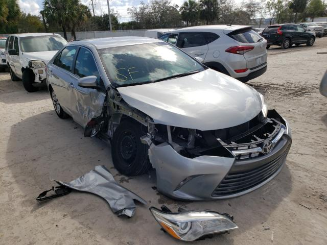 2016 TOYOTA CAMRY LE 4T1BF1FK1GU501015