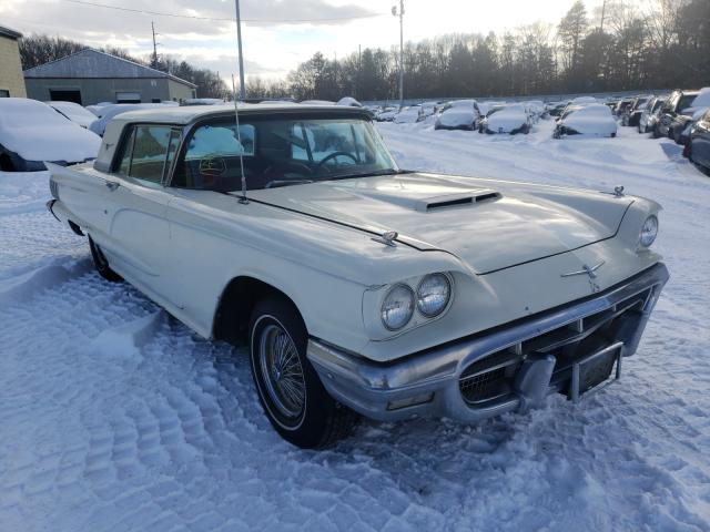 1960 Ford Thunderbird for sale in North Billerica, MA