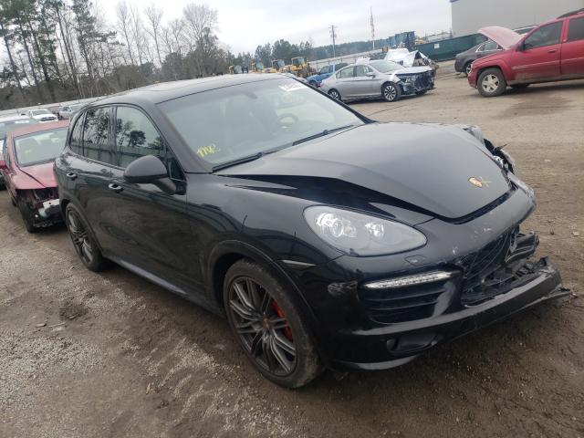 2013 Porsche Cayenne GT for sale in Harleyville, SC