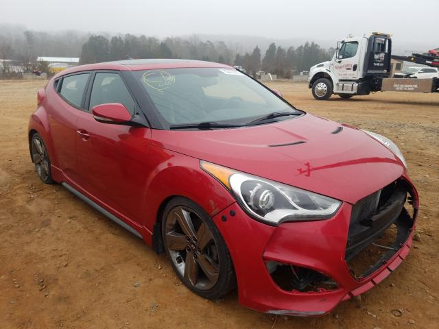 2015 Hyundai Veloster T for sale in China Grove, NC