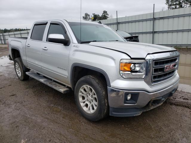 2014 GMC Sierra K15 for sale in Harleyville, SC